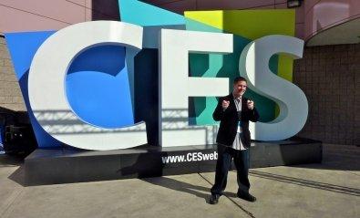 Los 10 gadgets más frikis del CES 2015