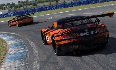 Los 7 mejores juegos de coches para PC