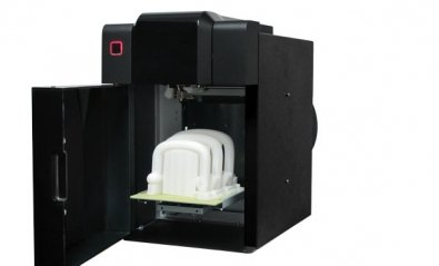 EntresD presenta impresoras 3D domésticas por 720€