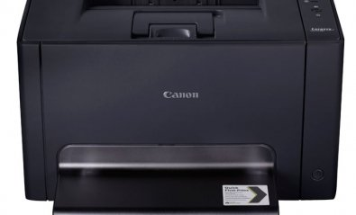 Canon amplía sus gamas i-SENSYS, láser y multifunción