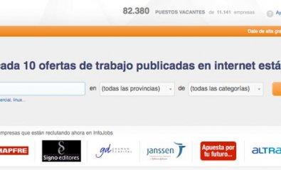 InfoJobs incorpora Plan de carrera para sus usuarios