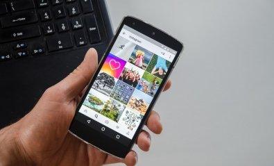 Instagram prueba el botón nativo de republicar