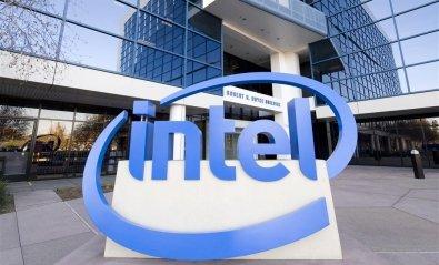Intel cierra el mejor año de su historia