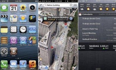 iOS 6.1.2: la experiencia de uso por encima de todo