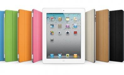 Rumores apuntan a nuevos iPad en marzo y octubre