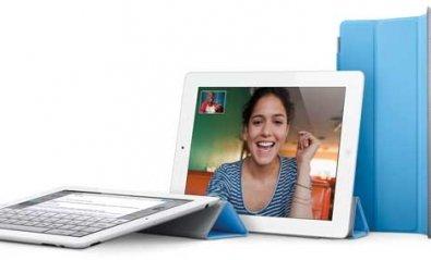 Apple iPad 2: más prestaciones en menor tamaño y peso