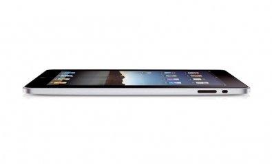 Fabricantes asiáticos preparan 10 millones de iPad mini