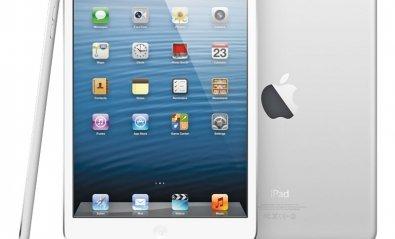 Apple iPad mini: más manejable y portátil pero igual de práctico