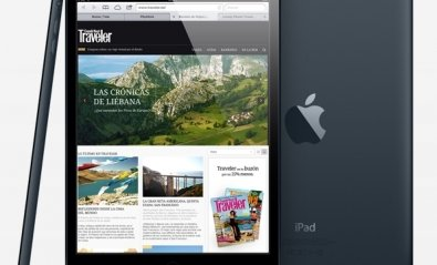 Apple lanza un iPad mini y un MacBook Pro Retina de 13''''