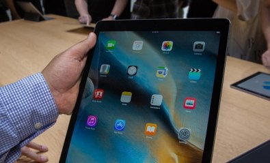 La enorme pantalla del iPad Pro, su mayor virtud y su peor defecto