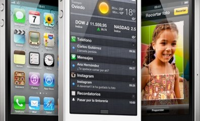 El iPhone 4S rebaja las expectativas en torno a Apple