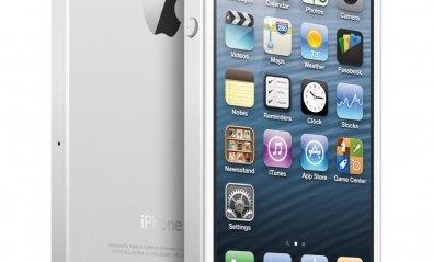 Diez días con el iPhone 5