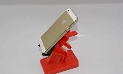 El iPhone 5S se lanzaría únicamente en dos colores diferentes