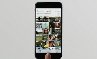 El nuevo iPhone 6s frente al iPhone 6 y el iPhone 5s: comparativa