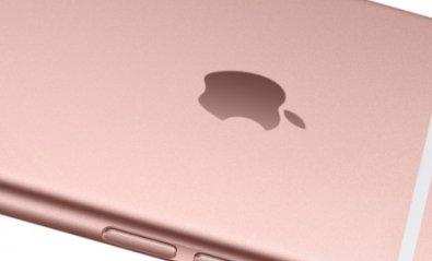 El iPhone 7 Plus llegaría con 3 GB de memoria RAM