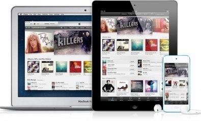 iTunes 11 estrena interfaz y se integra más con iCloud