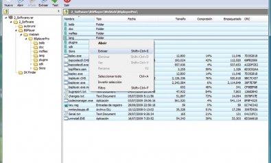 Izarc 4.1 es una opción gratuita a tener en cuenta