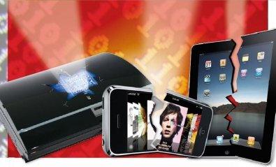 Todo sobre el jailbreak para iPhone, iPad y PS3
