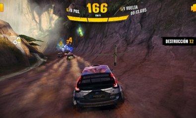Los 5 mejores juegos de coches para Android