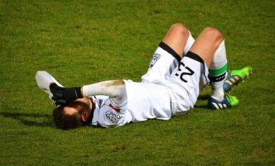 Jugadores lesionados y sancionados en Comunio: ¿dónde consultarlos?