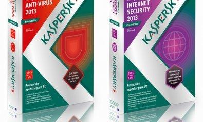 Kaspersky presenta sus soluciones de seguridad para 2013