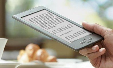 «eBooks más baratos que libros», la filosofía de Amazon