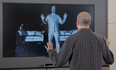 Microsoft prepara una nueva generación de Kinect para Windows