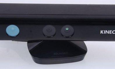 Kinect para Windows: control de movimiento más allá de los juegos
