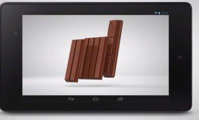 El Nexus 5 y Android 4.4 KitKat podrían ser presentados mañana