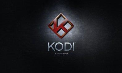 Kodi 16 Jarvis da paso a Kodi 17 Krypton: estas son sus novedades