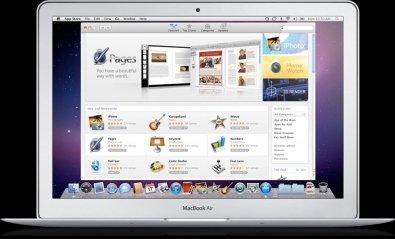 La tienda de aplicaciones Mac de escritorio estará disponible el 6 de enero