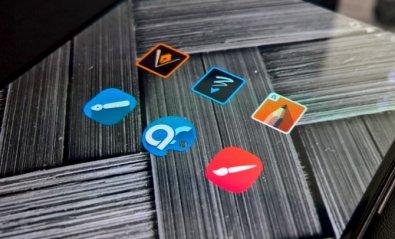 Las 6 mejores apps de diseño gráfico para Android