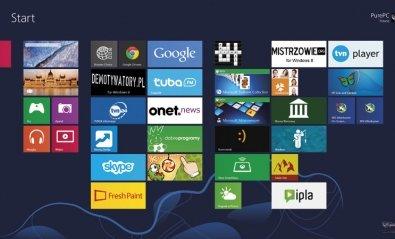 Las mil y una caras de Windows 8