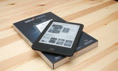 Cómo y dónde descargar eBooks gratis