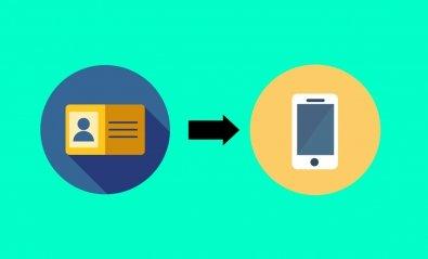 Cómo usar el móvil de lector de DNI electrónico en Android