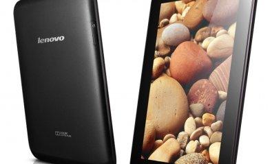Lenovo presenta en MWC sus nuevas tabletas Android