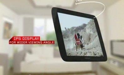 Lenovo lanza su nueva tableta basada en Android