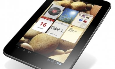Lenovo IdeaTab A2107A, tablet con 3G integrado y Dual SIM