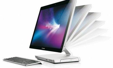 Lenovo supera a HP para liderar la venta de ordenadores