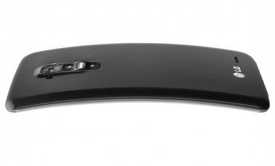 LG presenta hoy el LG G Flex 2 con Snapdragon 810
