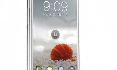 LG Optimus L9: un smartphone sencillo, pero resultón