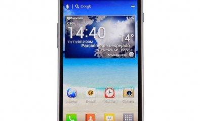 LG comercializa el smartphone Optimus L9 de 4,7 pulgadas
