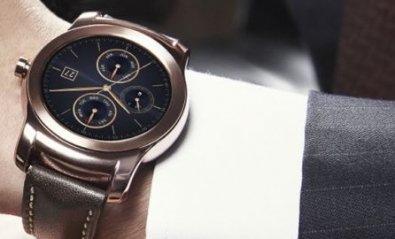 El LG Watch Urbane, el más bonito con Android Wear, al caer