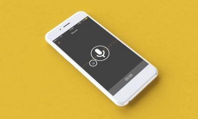 Cómo funciona Limor, la red social de audio