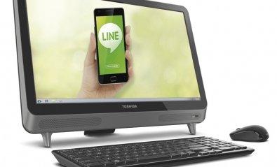 Conecta tu ordenador y tu móvil con Line, el WhatsApp asiático
