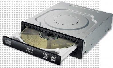 Regrabadora de Blu-ray Lite-On iHBS112