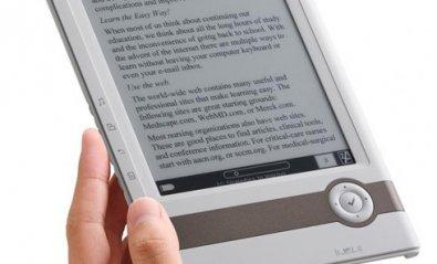 Llega a España el nuevo eBook de ViewSonic