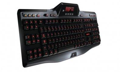Logitech introduce nuevos auriculares, ratón y teclado G-Series Gaming para jugadores