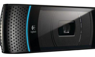 Logitech lanza una TV Cam para hacer videollamadas