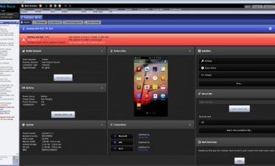 LogMeIn Rescue Click2Fix, asistencia Android